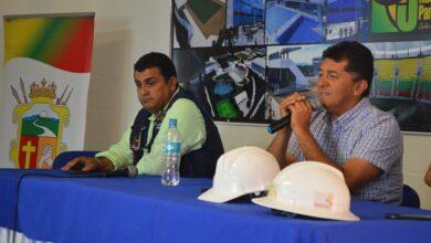 Photo of Nuevos cargos para Luis H. y Carlos Heberto Ángel por presuntas irregularidades de escenarios deportivos
