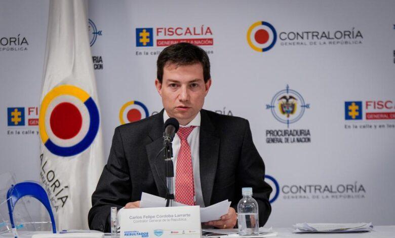 Contraloría General hará una nueva investigación sobre mercados adquiridos por la Alcaldía 1