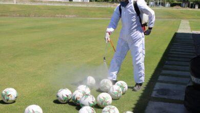 Photo of Deportes Tolima se prepara para el retorno a entrenamientos individuales