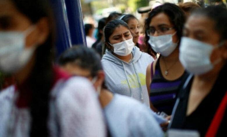 Cinco municipios del Tolima sumaron 38 nuevos casos de covid-19 1