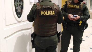 Photo of Sellado 'spa erótico' por incumplimiento de medidas sanitarias