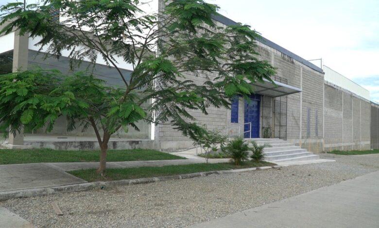 Se retrasó la atención al público en la nueva sede de la secretaría de Movilidad 1