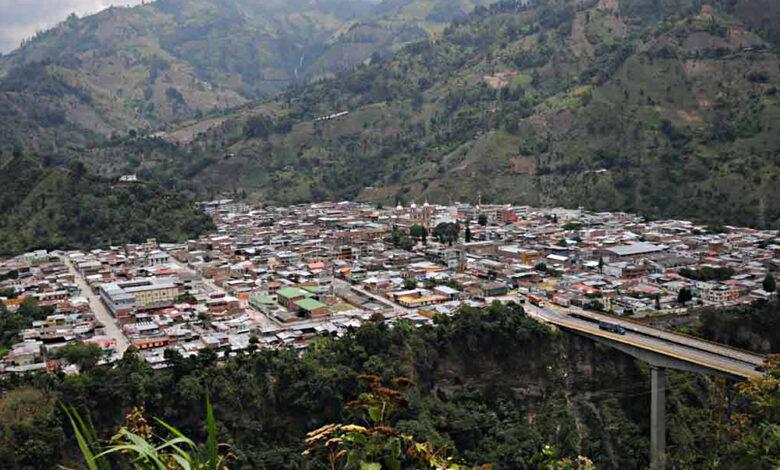 Cajamarca extrema medidas restrictivas durante para el último día del año 1