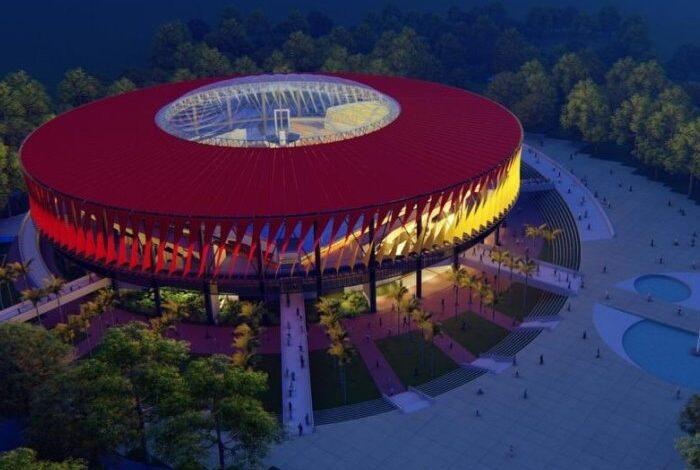 Este lunes arrancan las obras del Coliseo Mayor de Ibagué 1