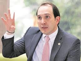 Formulan pliego de cargos contra representante de Saludvida 2