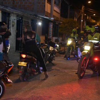 Ibaguereños siguen incumpliendo aislamiento preventivo 3