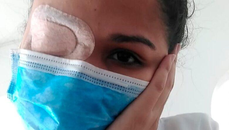 Enfermera fue agredida por utilizar el transporte público de Ibagué 1