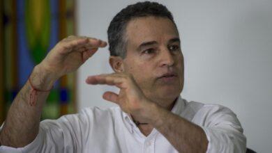 Photo of Ordenan captura contra el gobernador de Antioquia, Aníbal Gaviria