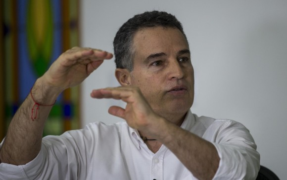 Ordenan captura contra el gobernador de Antioquia, Aníbal Gaviria 1
