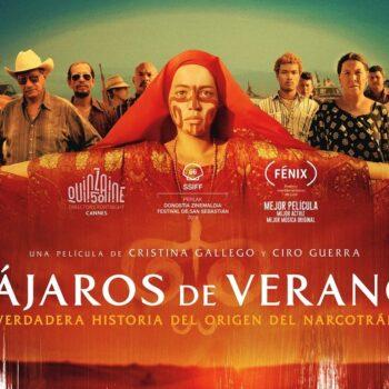 Director de cine colombiano es señalado de acoso y abuso sexual 14