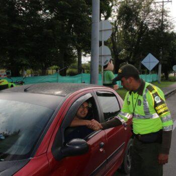 Cierre de fronteras ya está aplicando en todo el Tolima 2