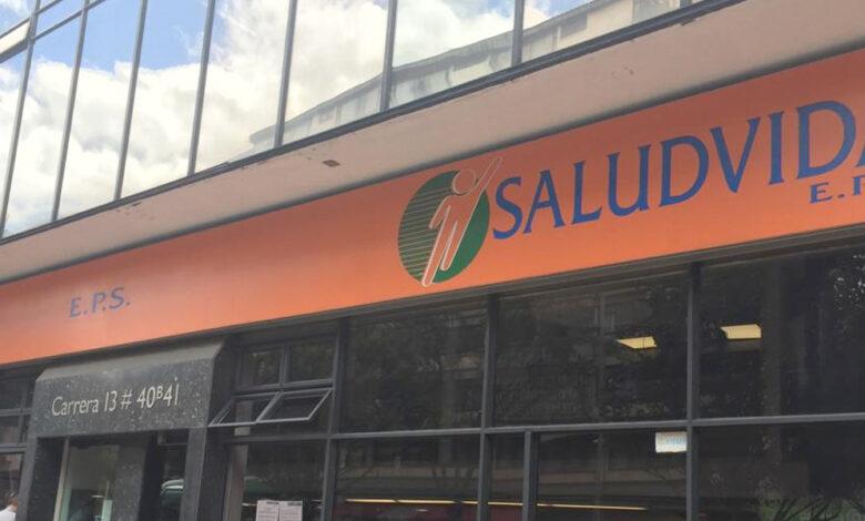 Formulan pliego de cargos contra representante de Saludvida 1