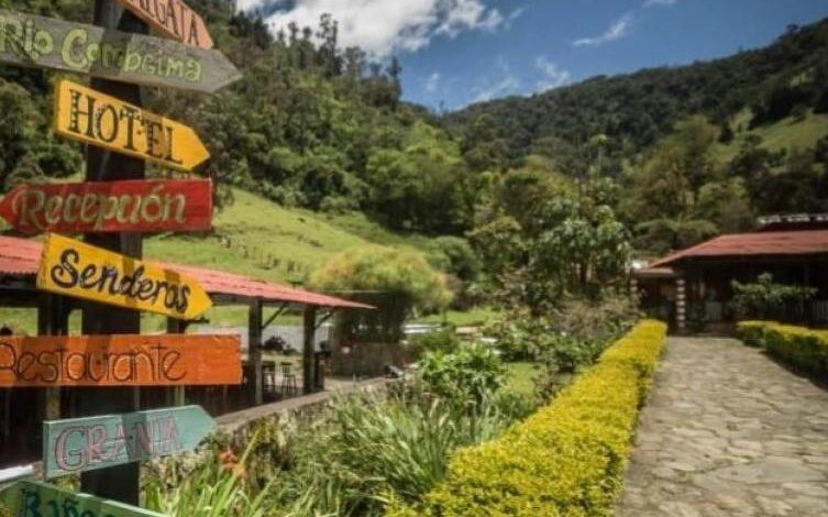 A sanción presidencial pasa proyecto de Ley sobre turismo 1