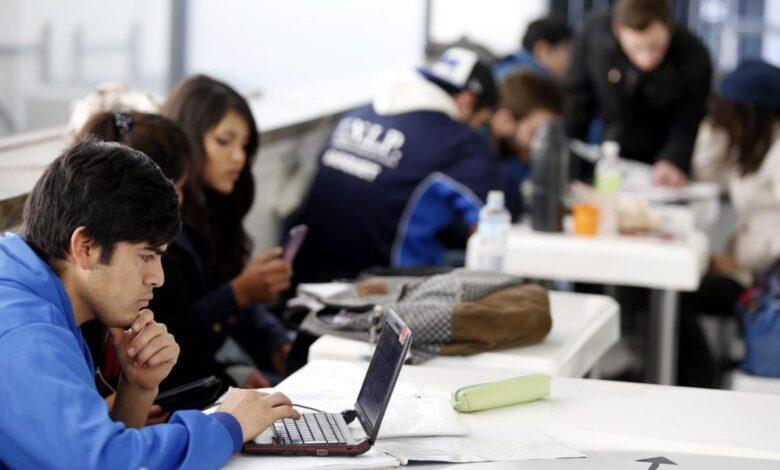 Este proyecto de Ley reducirá los costos de los derechos de grado en la Universidad 1
