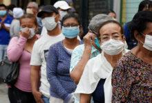 Coronavirus crece sin control en el Tolima 9