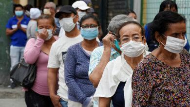 Coronavirus crece sin control en el Tolima 3