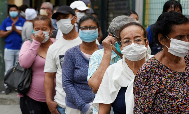 Tolima acumula 1.820 infectados de covid-19 1