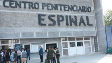 Photo of Espinal se acerca a los 800 casos de covid-19