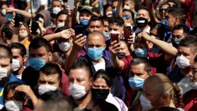 Photo of Colombia se acerca a los 300 mil contagios de covid-19
