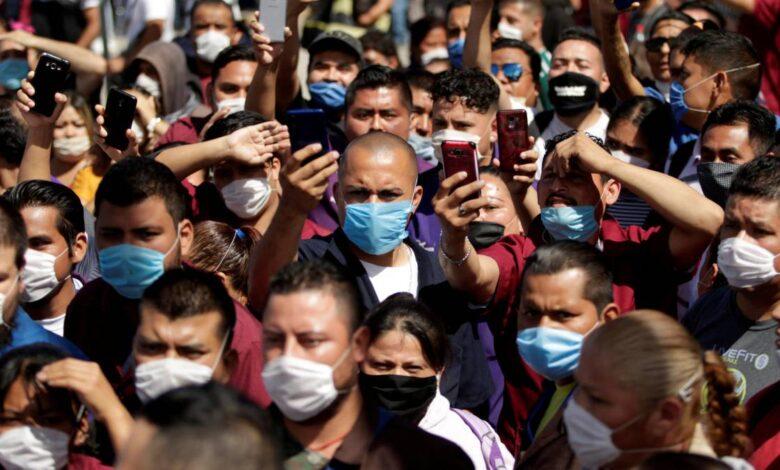 Colombia se acerca a los 300 mil contagios de covid-19 5