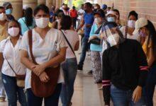 Photo of De nuevo el Espinal registra el mayor número de contagios covid-19 en el Tolima