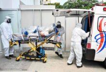 Photo of Siete fallecidos y 68 nuevos casos de covid-19 en el Tolima