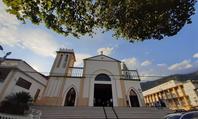 Listo el protocolo de bioseguridad para las Iglesias del país 1
