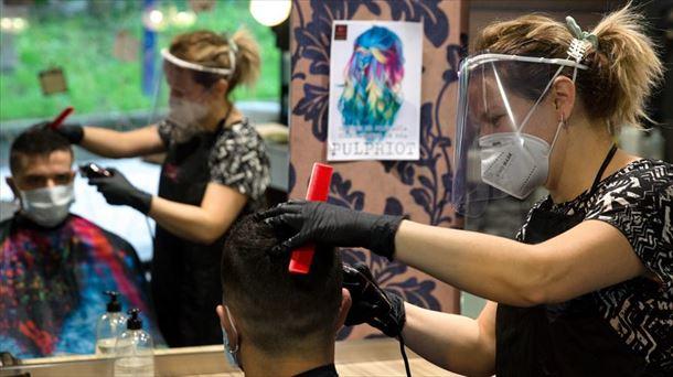 Si quiere ir a un centro de belleza o peluquería, tenga en cuenta esto 1