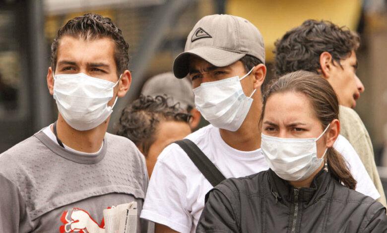 COVID-19: Más de 7.000 nuevos casos y cerca de 300 muertos 5