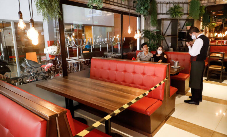 Cuatro bares harán prueba piloto para reapertura en Bogotá y Medellín 1