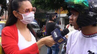 Photo of Más de la mitad de los colombianos no cree en las cifras oficiales de covid-19