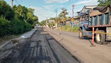 Photo of ¡Por fin! iniciará la recuperación de la vía hacia El Salado