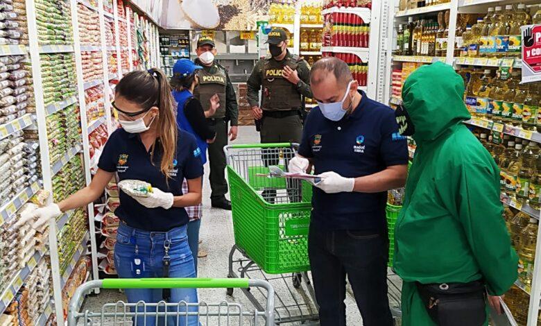 Le ponen la lupa al manejo de precios a 23 supermercados de Ibagué 1