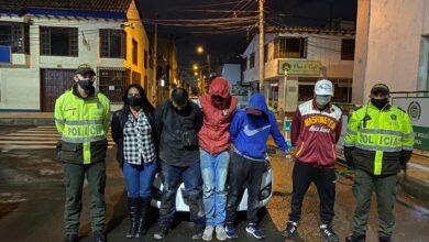 Photo of Judicializan a presuntos apartamenteros en Cundinamarca pero los dejan en libertad