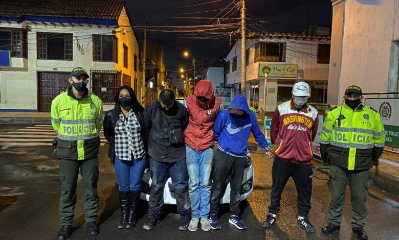 Judicializan a presuntos apartamenteros en Cundinamarca pero los dejan en libertad 1