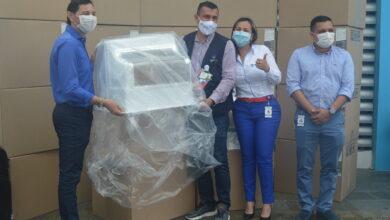 Photo of Unidades de Salud recibieron 160 cabinas de protección médica contra Covid-19