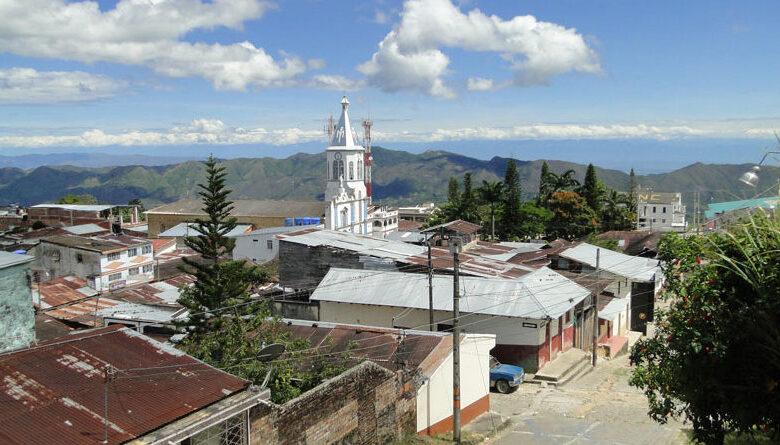El municipio de Dolores ingresó al listado de covid-19 en el Tolima 1