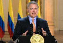 Photo of Estos son los temas del proyecto anticorrupción propuesta por Duque