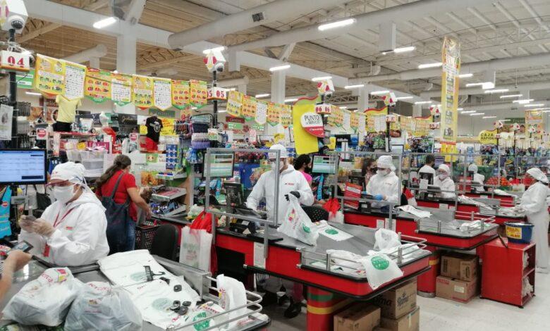 Más de $9 billones en ventas durante los dos primeros días sin IVA 1