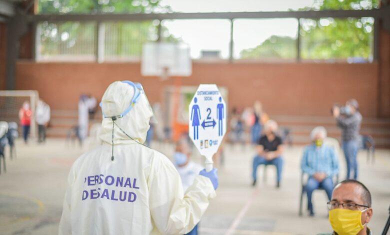 En Ibagué continúa el aumento de casos por covid-19 3