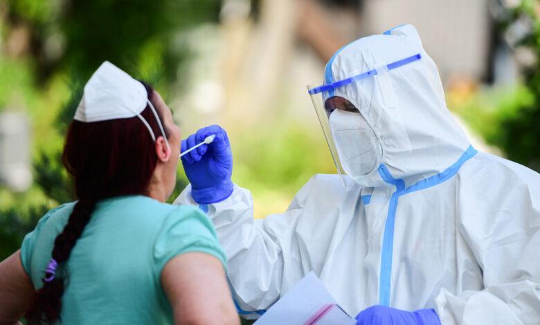 Colombia supera los 10.000 contagios de covid-19 en solo 24 horas 1