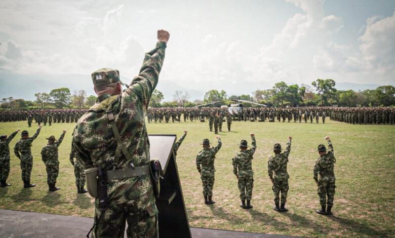 Ejército retira a 31 militares que estarían presuntamente involucrados en casos de abuso sexual 1