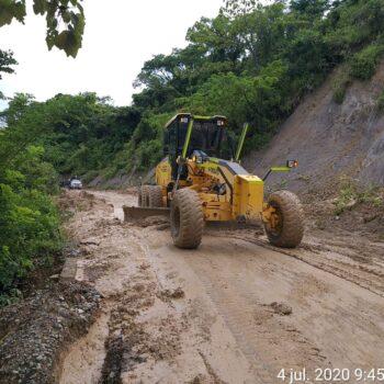 13 veredas afectadas por invierno en el Tolima 6