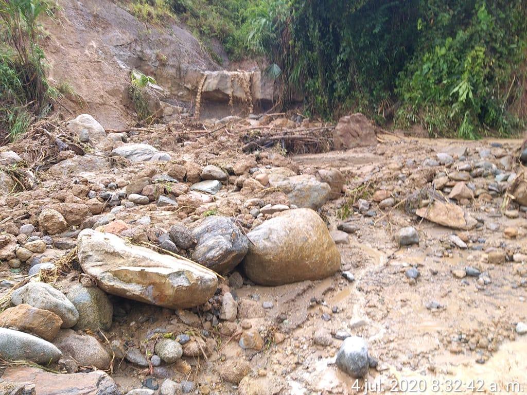 Continúa la alerta ante cualquier emergencia durante esta temporada de lluvias 7