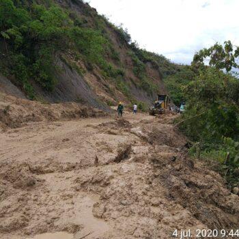 13 veredas afectadas por invierno en el Tolima 4