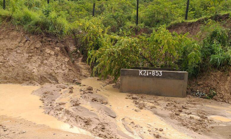 Continúa la alerta ante cualquier emergencia durante esta temporada de lluvias 5