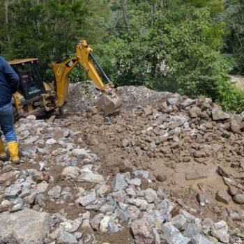 13 veredas afectadas por invierno en el Tolima 7