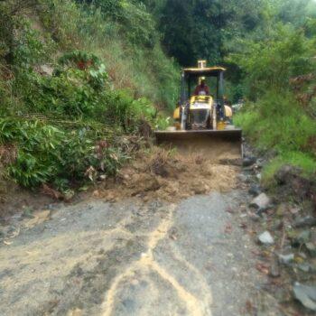 13 veredas afectadas por invierno en el Tolima 15