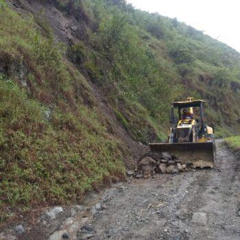 13 veredas afectadas por invierno en el Tolima 14