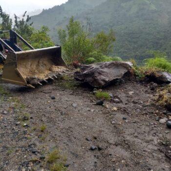 13 veredas afectadas por invierno en el Tolima 13